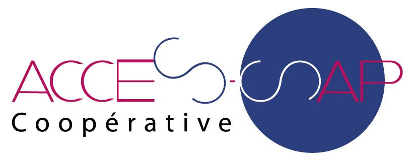 Coopérative Service à la personne Acces SAP