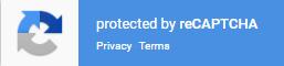 Badge Google Captcha