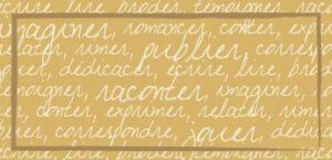 Sylvie Callet Ecrivaine
